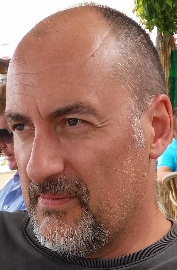 Philippe Kazyaka, désinfection bruxelles